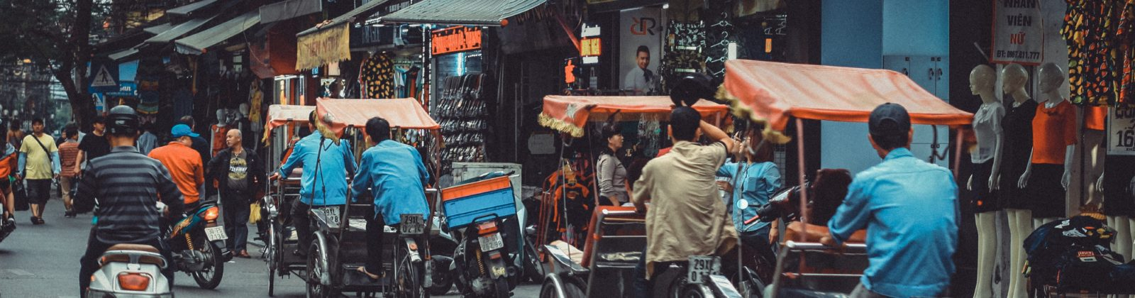 HVT calls for collective action for COVID-19 response for transport systems in low-income countries